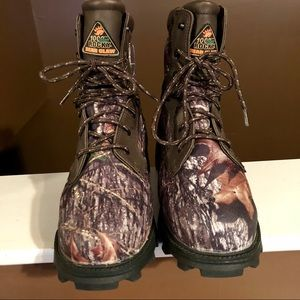 Rocky Shoes - Rocky Bearclaw Boots